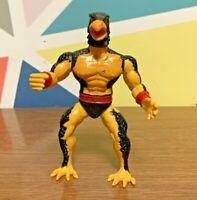 Remco Warrior Beasts Craven Vintage Action Figure Part Lot MOTU Heman KO