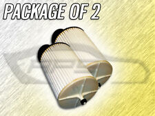 AIR FILTER AF4855 FOR 1996 1997 1998 1999 2000 2001 ACURA INTEGRA PACKAGE OF TWO