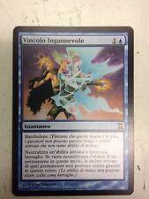magic VINCOLO INGANNEVOLE - TRICKBIND Magic TSP Mint