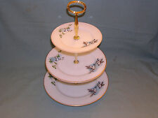 Pyrex Flying Ducks 2 or 3 Tier Cake Plate Stand