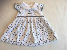 Baby Girls Clothes 0-3 Months - Cute Girl Dress - NEW