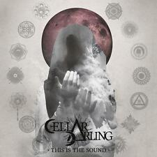CELLAR DARLING This Is The Sound DIGI CD 2017 FEMALE FRONTED METAL; ex-Eluveitie