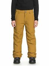 Quiksilver Estate Youth Snow Pants