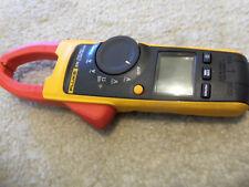 Fluke 374 Wireless True-RMS AC/DC Clamp Meter Tool