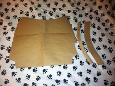 Pattern For Thirty One Fitted Skirt To Make Your Own