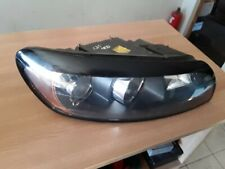 Volvo C30 2007 Front headlight headlamp 30657175 LGI19