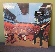 "The Chemical Brothers ""Surrender"" 2x LP Sealed Orig Prodigy Crystal Method"
