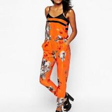 River Island Women's Sleeveless Jumpsuits & Playsuits
