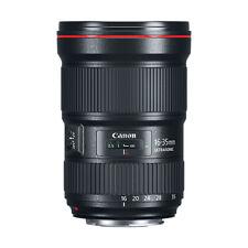 Canon ef 16-35mm f/2.8L III USM lente