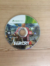 Far Cry 4 for Xbox 360 *Disc Only*