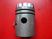 piston moteur SACHS 100 cc diamètre 50 mm neuf