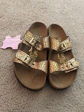 NWOB Birkenstock Papillio Women's Sandals Slide Shoes 6 37