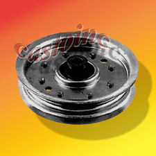 Replaces  Briggs Stratton, Snapper, Simplicity, Murray # 7072319SM Idler Pulley