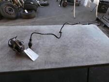 RENAULT TRAFIC PRIMASTER WITH HAND PRIME PUMP X83, VAN 04/04-12/14