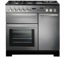 Rangemaster Dual Fuel Home Cookers