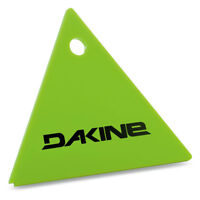 DAKINE Triangle Ski Snowboard Wax Scraper