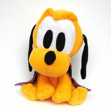 "Disney Pluto Happy Halloween Medium Plush Doll 13"""