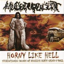 MUCUPURULENT Horny Like Hell CD ( o297a ) 162519