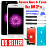 For OEM iPhone 7 Plus Screen Replacement LCD Display Touch Digitizer + Tools