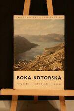PHOTOGUIDES BOKA KOTORSKA.