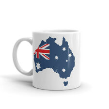 Australia High Quality 10oz Coffee Tea Mug #5699