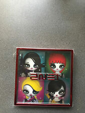 2nd Mini Album by 2NE1 (CD, Sep-2011, YG Entertainment)