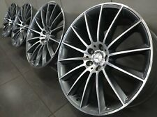 Mercedes CLS53 AMG Coupé W257 C257 original 20 Zoll Felgensatz A2574013200