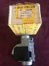 BMW AFM Air Flow Meter 528i 82-84 13-62-1-273-238  Bosch 0 280 202 029 New