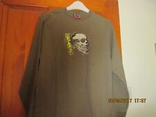 Boys Billabong Long Sleeved Top in Size 12A
