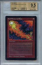 MTG Beta Red Elemental Blast BGS 9.5 Gem mint Magic The Gathering WOTC 2931