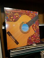 JORGE STRUNZ & ARDESHIR FARAH Guitarras MILESTONE RECORDS Sealed Vinyl Record LP