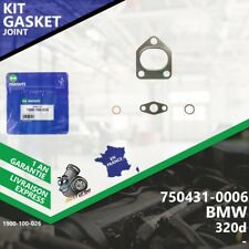 Gasket Joint Turbo BMW 320d 750431-6 750431-0006 750431-5006S 7504315006S-026