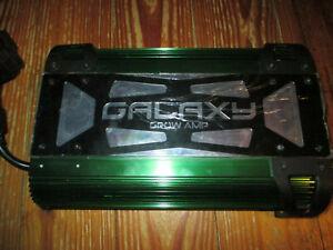 Galaxy Grow Amp 902220 600W/750W/1000W Turbo