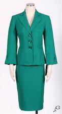 LE SUIT New Jade Sz 10 Women's Skirt Suit $200 New