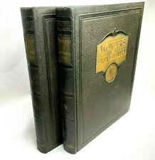 Vintage 1930s Wonders of Animal Life By Famous Writers J.A. Hammerton