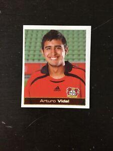 Rookie Arturo Vidal Panini