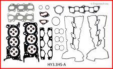 Enginetech HY3.3HS-A Engine Cylinder Head Gasket Set