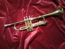 Schöne Trompete in C (alternativ B) YAMAHA YTR 2420