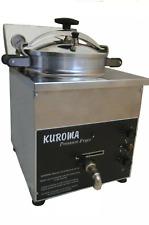 KUROMA Chicken Pressure Fryer Band Heating Element 3KW