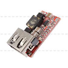 6-24 V 12V/24V a 5 V 3 A Coche Cargador USB Módulo DC Buck Step Down Converter (L49)