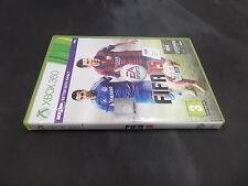XBOX 360 Gioco PAL 2nd CON BOX FIFA 15