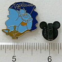 GENIE Aladdin Applause WDW Disney Pin 2015 Hidden Mickey Series PinPics 112169