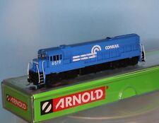 Arnold 2220,  Spur N,  Diesellok GE U 25 C, Conrail #6519,  Arnold HN2220