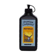 HAGOPUR Premium-Attractant Red Deer Hunting 500ml Intensive Scent of Hay