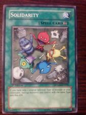 Yu-Gi-Oh! Solidarity - SDMM-EN030 - Common 1st Edition