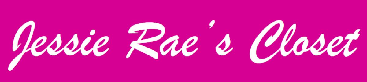 Jessie Rae's Closet
