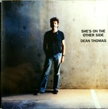 Dean Thomas - She's On The Other Side - Cd, Vg
