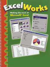 Excel Works: Making the Most of Microsoft Excel,  | Spiral-bound Book | Good | 9