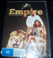 Empire The Complete Second Season Two 2 (Australia Region 4) DVD - NEW