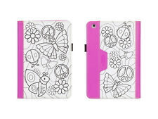 Griffin NWT iPad Mini Crayola Color-A-Folio Marker Tech Case Cover $30